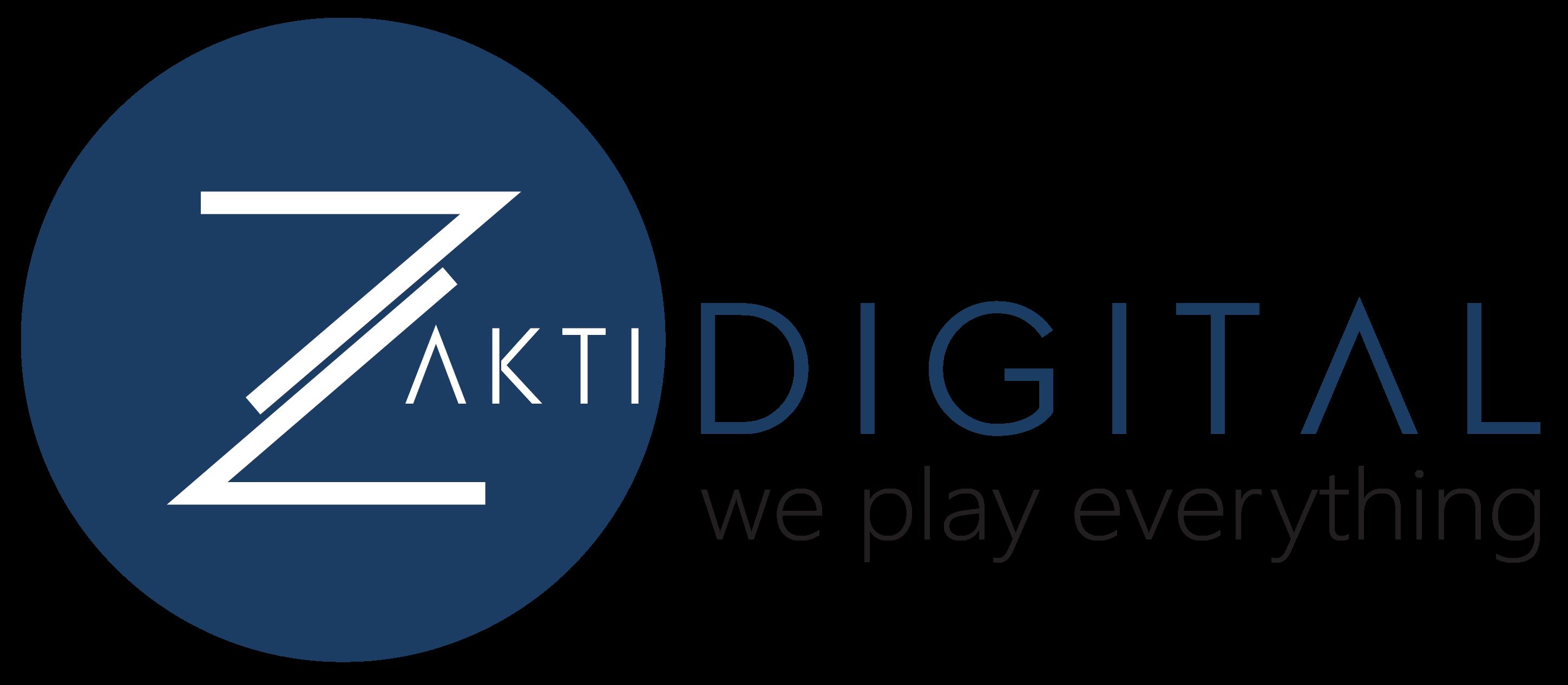 Zakti Logo